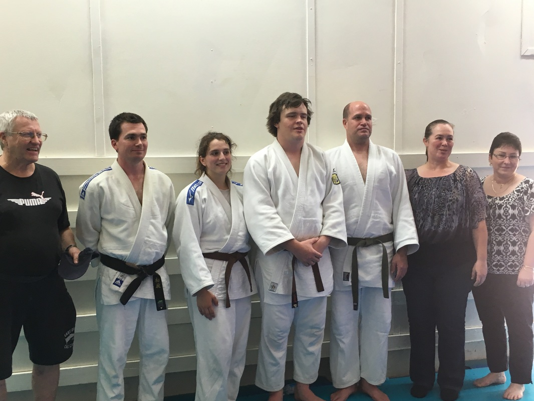 Gradings - TIGER-DO MARTIAL ARTSThe premier Judo & Grappling